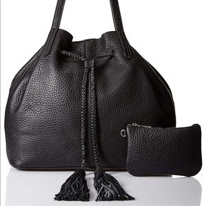 Rebecca Minkoff Isobel Unlined Drawstring Tote
